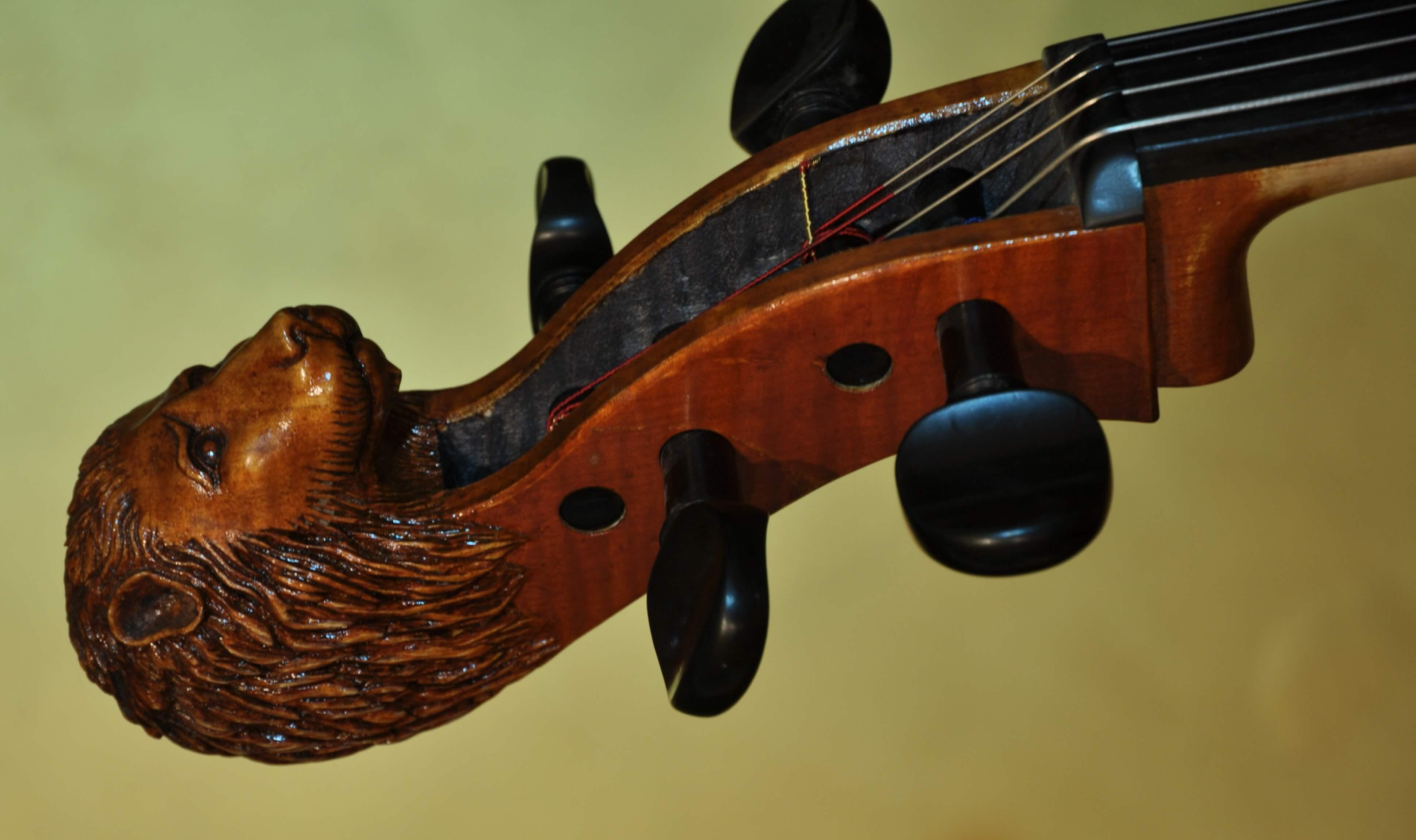 Vintage Cellos 33